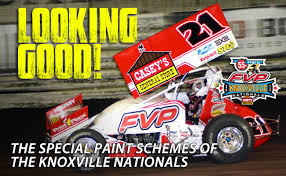paint schemes world of outlaws craftsman sprint car series the paint schemes of