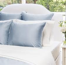 french blue bedding the hayes nova french blue crane u0026 canopy
