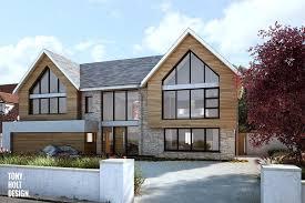 house design in uk brooklyn new build tony holt design