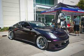 top 5 infiniti g35 u0027s of gtg v import tuner