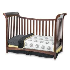 Coventry Convertible Crib Child Craft Coventry Traditional 3 In 1 Convertible Sleigh Crib