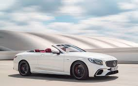 future mercedes s class updates for the 2018 mercedes benz s class coupe and cabriolet