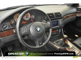 2001 bmw m5 2001 bmw m5 sedan interior photo 37858331 gtcarlot com