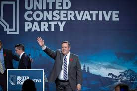 Cabinet Ministers Alberta Alberta United Conservative Leader Jason Kenney Seeks Seat In