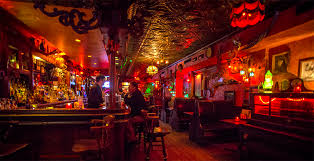 pictures of bar insider 10 amazing comedy venue bars in new york city