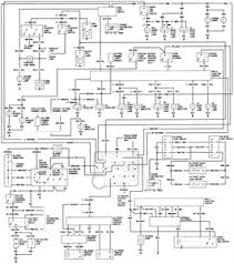 1994 ford ranger headlight switch color code wiring diagrams fixya