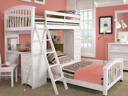 Bunk Bed With Desk And Futon Desk Bunk Beds Desk Refreshing Bunk Bed With Trundle Desk And