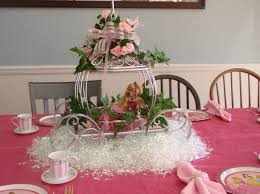 tea party tables princess tea party table decoration ideas home party theme ideas