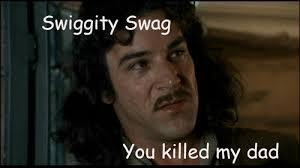 Swiggity Swag Meme - image 552341 swag know your meme