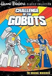 The Original Challenge Challenge Of The Gobots Tv Series 1984 1985 Imdb