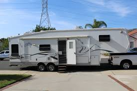 thor motor coach fifth wheel for sale thor motor coach fifth
