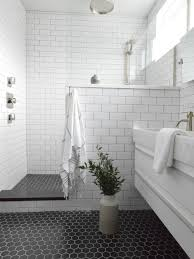 subway tile images best 15 subway tile bathroom ideas houzz