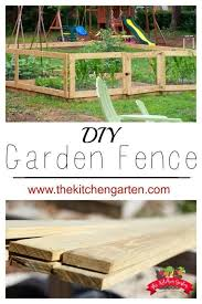 best 25 raised bed fencing ideas on pinterest small garden