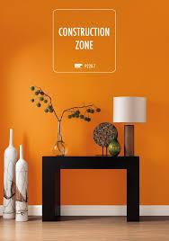 22 best orange rooms images on pinterest orange rooms interior
