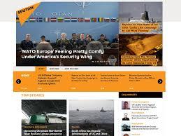 nato accuses sputnik news of distributing misinformation as part