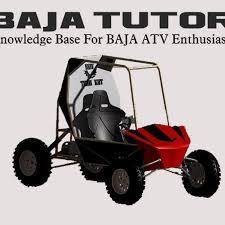 baja car bajatutor knowledge base articles diy guru