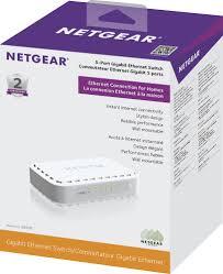 Home Network Design Switch Netgear 5 Port Gigabit Ethernet Switch White Gs605na Best Buy