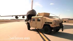 humvee replacement this is why the u s army is replacing the humvee youtube