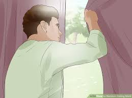 Removing Mold From Bathroom Ceiling How To Remove Ceiling Mold With Pictures Wikihow