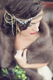 how to make a 1920s hairpiece farm fresh autumn wedding inspiration by anthem photography