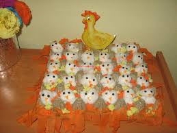 chicken craft idea for kids crafts and worksheets for preschool