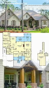 house plans craftsman ranch craftsman ranch house plans architectural designs craftsman house