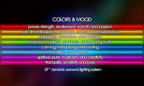 how does color affect mood selecting the right color that will affect positive mood for your