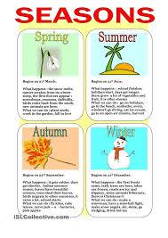 41 best seasons images on pinterest seasons worksheets weather