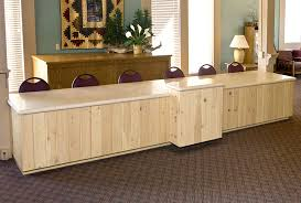 Granite Reception Desk Reception Desk Lobby Desk Reception Counter Front Desk Table