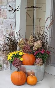 Fall Harvest Outdoor Decorating Ideas - best 25 fall porches ideas on pinterest fall porch decorations