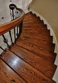 white oak sawn hardwood floors done at random widths and