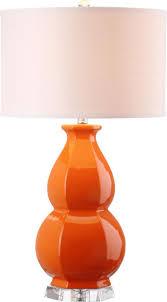 Wohnzimmer Orange Blau Die 25 Besten Orange Table Lamps Ideen Auf Pinterest Orange