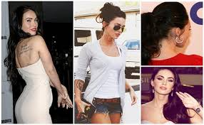 9 best megan fox designs with meanings