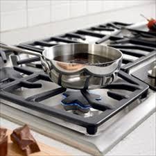 30 Stainless Steel Gas Cooktop Masterpiece 30 U201d Stainless Steel Gas Cooktop 5 Burner Sgsx305fs