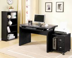 modern glass desk with drawers home office desk designs modern furniture pleasant ideas of unique