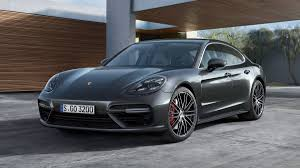 porsche black panamera 2017 porsche panamera pricing specs and photos