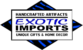 exotic imports unique gifts and home decor