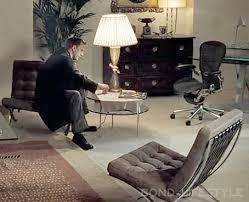 Barcelona Chair Interior Knoll Barcelona Chair Bond Lifestyle