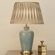 Large Table Lamps Vintage Floor Lamps With Light In Base Lamp World Cashorika