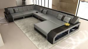 sectional leather sofa houston xl