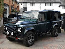land rover bowler land rover defender bowler 110 xs station wagon bowler fast road