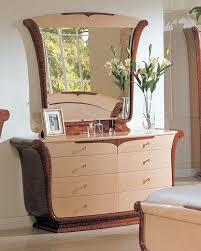 Oak Bedroom Vanity Antique 3 Drawer Dresser With Round Mirror U2013 Vinofestdc Com