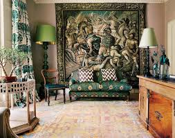 tapestry home decor green tapestries 2017 interior decorating trends