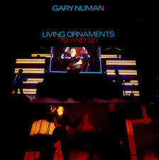 gary numan living ornaments 79 and 80 uk vinyl box set 126545