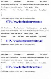 what to expect from a website offering fake doctors note u2013 ettick com