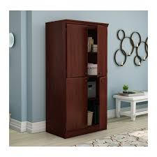 Narrow Storage Cabinet South Shore Morgan Narrow Storage Cabinet With Ideas And Royal