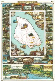 map of mackinac island mackinac island map company home