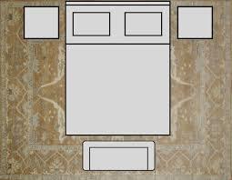 Bedroom Rug Size 4 Jpeg