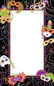 mardi gras frame mardi gras frames mardi gras party supply mask crown mardi gras