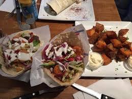 libanais cuisine liban cuisine copenhagen inner noerrebro restaurant reviews